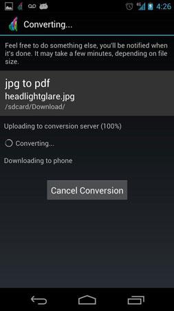The File Converter PRO 9.0 دانلود برنامه تبدیل فرمت فایل ها اندروید
