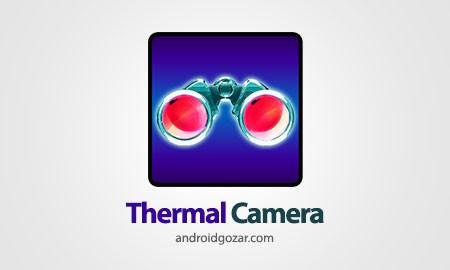 Thermal Camera Ad-Free 1.0.6 دانلود دوربین حرارتی