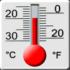 دانلود Thermometer 2.8 – نرم افزار دماسنج اندروید
