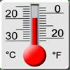 Thermometer 2.5 دانلود نرم افزار دماسنج
