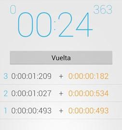 دانلود Timer – Stopwatch & Alarm Full 3.1.1 کرنومتر و زنگ هشدار اندروید