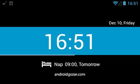 دانلود Timers4Me Timer&Stopwatch Pro 6.7.3 برنامه تایمر و زمان سنج