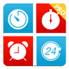 Timers4Me Timer&Stopwatch Pro 6.7.3 دانلود نرم افزار تایمر و زمان سنج