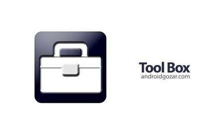 Tool Box 1.7.4.A دانلود نرم افزار جعبه ابزار کاربردی
