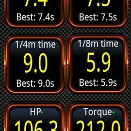 Torque Pro (OBD 2 & Car) 1.8.205 دانلود نرم افزار عیب یابی خودرو
