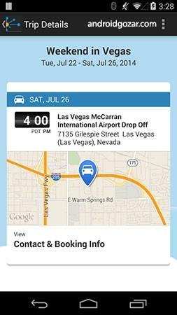 دانلود TripIt Travel Planner Pro 9.0.1 – نرم افزار برنامه ریزی سفر اندروید
