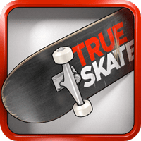 True Skate 1.5.7 دانلود بازی اسکیت بورد واقعی اندروید + مود