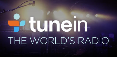 TuneIn Radio Pro 18.9 دانلود نرم افزار رادیوی جهانی اندروید