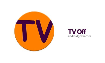 TV Off 2.1.27 Patched دانلود نرم افزار کنترل تلویزیون با موبایل