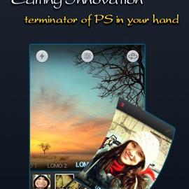 UCam Ultra Camera 6.2.0.081617 دانلود دوربین فوق العاده اندروید