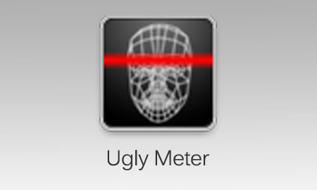 Ugly Meter 1.0.5 Download the app to calculate the amount of fun
