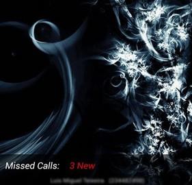 Ultimate Caller ID Screen HD Pro 10.3.9 نمایش تمام صفحه تصویر تماس گیرنده