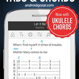 Ultimate Guitar Tabs & Chords Full 5.13.3 تب و آکورد گیتار در اندروید