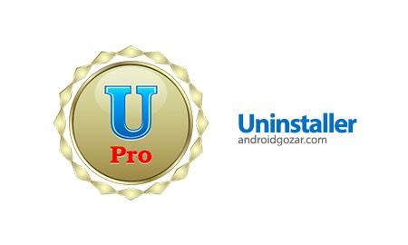 Uninstaller -Quick App Manager 3.4 Unlocked دانلود نرم افزار مدیریت برنامه ها