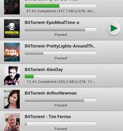 uTorrent Pro – Torrent App 6.1.4 دانلود برنامه تورنت برای اندروید