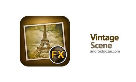 Vintage Scene 4.21 دانلود نرم افزار تبدیل عکس های جدید به قدیمی
