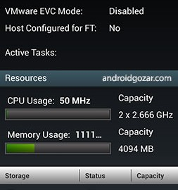 vmwPAD 2.1 Patched دانلود نرم افزار کلاینت مدیریت VMware vSphere