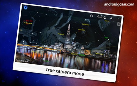 Vortex planetarium astronomy apk 1. 4. 8 download free education.