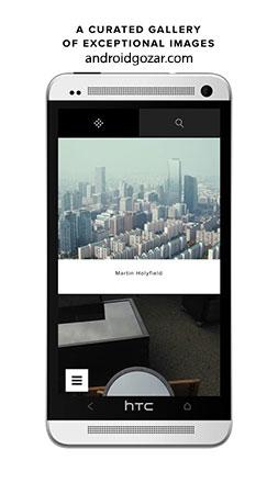 VSCO X Full 113 دانلود نرم افزار استاندارد عکاسی موبایل اندروید