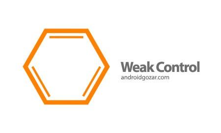 Weak Control 2.0 Full دانلود نرم افزار اتصال مرورگر وب به صفحه دستگاه
