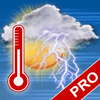 Weather Services PRO FULL 5.0 سرویس حرفه ای آب و هوا + افزونه ها