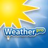 WeatherPro Premium 5.2.1 دانلود برنامه پیش بینی وضعیت آب و هوا اندروید