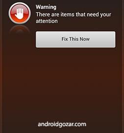 Webroot Security – Premier 3.7.1.7678 دانلود نرم افزار امنیتی موبایل و تبلت