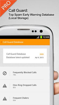 دانلود WhosCall – Caller ID & Block 6.50 مسدود کردن تماس و پیامک ناخواسته