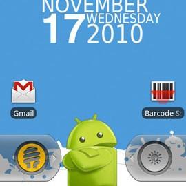 WidgetLocker Lockscreen 2.4.3 Final PROPER دانلود نرم افزار تغییر قفل صفحه