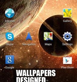 Widgets by Pimp Your Screen 2.0 دانلود ویجت های کاربردی