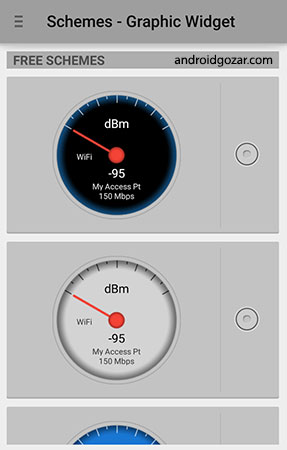 WIFI Signal Premium 21.0.3 دانلود نرم افزار قدرت سیگنال WiFi اندروید