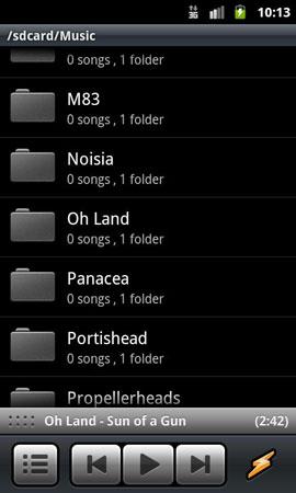 Winamp Pro 1.4.15 دانلود پخش کننده قدرتمند فایل های صوتی