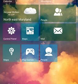 دانلود Windows 8 Metro Launcher Pro 1.6.1 لانچر ویندوز 8 برای اندروید