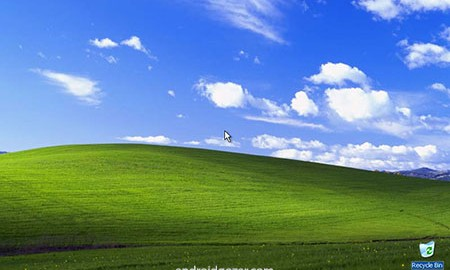 Windows Emulator 1.0 دانلود نرم افزار شبیه ساز ویندوز