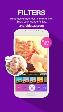 Wondershare PowerSelfie 1.3.0.151229 دانلود نرم افزار عکاسی سلفی
