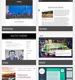 WordPress 11.1.1 دانلود نرم افزار موبایل وردپرس اندروید