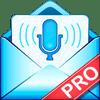 Write SMS by voice PRO 3.11 دانلود نرم افزار نوشتن پیامک با گفتار