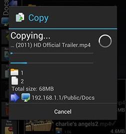 X-plore File Manager Donate 4.15.00 دانلود برنامه فایل منیجر اندروید