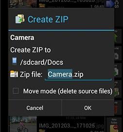 دانلود X-plore File Manager Donate 4.19.28 برنامه فایل منیجر اندروید