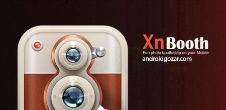 XnBooth Pro 1.72 دانلود نرم افزار افکت گذاری روی عکس