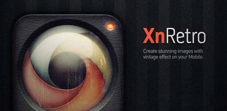 XnRetro Pro 1.76 دانلود نرم افزار افکت گذاری حرفه ای