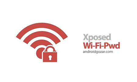 Xposed Wi-Fi-Pwd 3.0.0 دانلود برنامه مشاهده پسورد WiFi اندروید