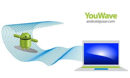YouWave for Android Premium 5.6 اجرای برنامه و بازی اندروید در ویندوز
