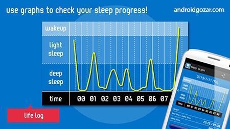 Good Night's Sleep Alarm FULL 1.1.0 دانلود زنگ هشدار شب خوب