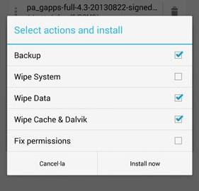 ZipInstaller 5.0.3 دانلود نرم افزار نصب آسان فایل های Zip